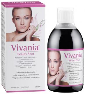 Vivian Beauty Shot