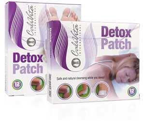Detox Patch bothsides